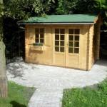 faház, faházak, zserzsámtároló, garázs, előtető