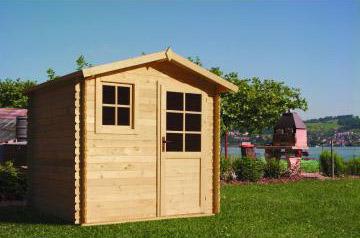 faház, faházak, szerszámtároló, garázs, előtető